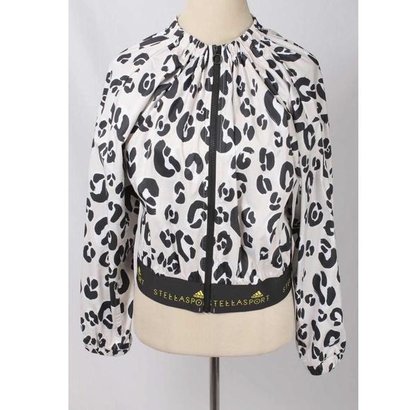 25fcdd1d4bf9 Adidas by Stella McCartney Jackets & Coats | Adidas Stellasport ...